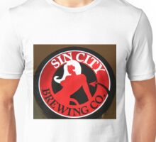 Sin City Brewing Unisex T-Shirt