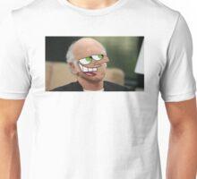 Schnozmo David Unisex T-Shirt