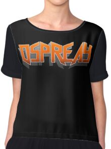 Ospreay Women's Chiffon Top