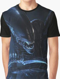 Alien - Xenomorph Graphic T-Shirt