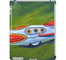 The Great Adventure  iPad Case/Skin