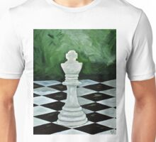 The King Stands Alone  Unisex T-Shirt