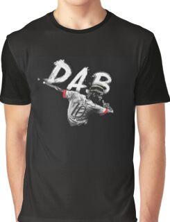 PAUL POGBA DAB Graphic T-Shirt