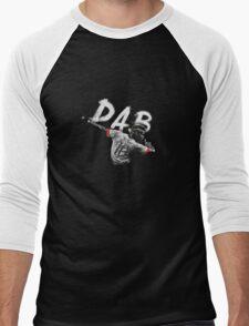PAUL POGBA DAB Men's Baseball ¾ T-Shirt