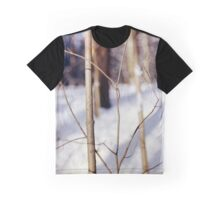 warm Graphic T-Shirt
