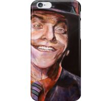 Jack Napier iPhone Case/Skin