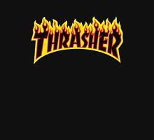 Flame Logo Classic T-Shirt