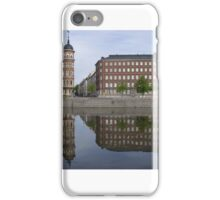 Helsinki 1 iPhone Case/Skin