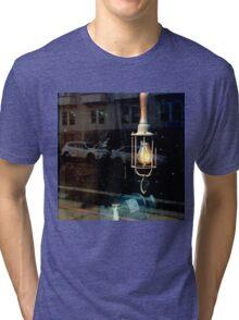 What Light Through Yonder Window... Tri-blend T-Shirt