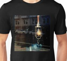 What Light Through Yonder Window... Unisex T-Shirt