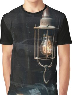 What Light Through Yonder Window... Graphic T-Shirt