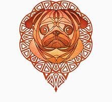 The Toasted Pug Unisex T-Shirt