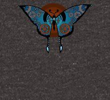Steam Powered Butterfly Unisex T-Shirt