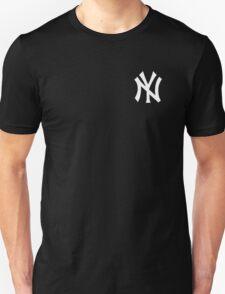 NY LOGO Unisex T-Shirt