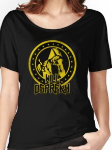 Will Ospreay Women's Relaxed Fit T-Shirt