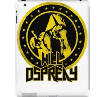 Will Ospreay iPad Case/Skin