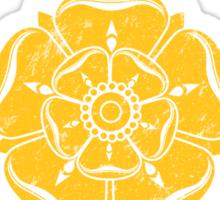 Team Tyrell (Gold) Sticker