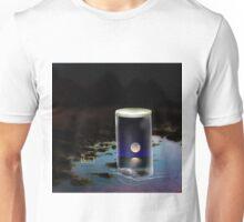 Moon in a jar Unisex T-Shirt