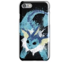Water Stone iPhone Case/Skin