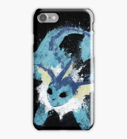 Water Stone iPhone Case/Skin