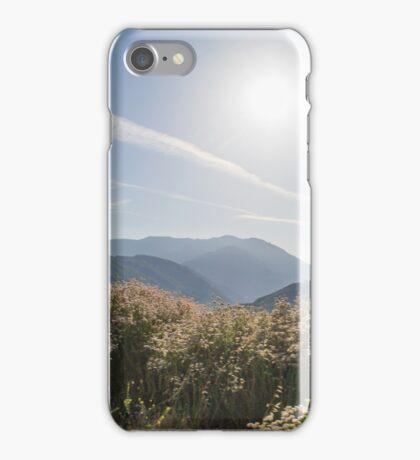 Walk Lightly iPhone Case/Skin