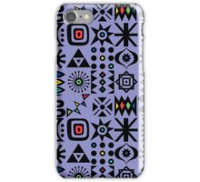 Flash Forward iPhone Case/Skin