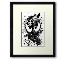 Maximum Carnage Framed Print
