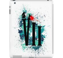 Remembering Aerith (Light) iPad Case/Skin