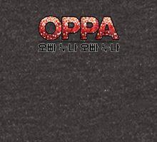 Oppa 오빠 Korean-Inspired Hoodie