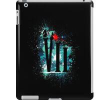 Remembering Aerith (Dark) iPad Case/Skin