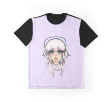 Sad Sonico  Graphic T-Shirt
