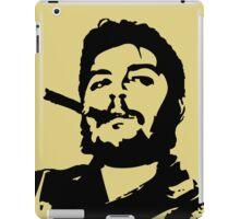 Vintage Man Smoking A Cigar iPad Case/Skin