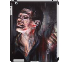 Demon Heartache ED2 iPad Case/Skin