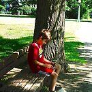 Austyn n the Park by Shulie1