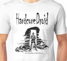 Hardcore Droid 1 Unisex T-Shirt