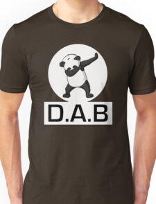 -DAB- Panda DAB Unisex T-Shirt