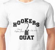OUAT Hook Unisex T-Shirt