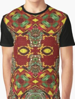 Mirrored Desires Graphic T-Shirt