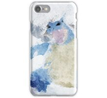 #009 iPhone Case/Skin