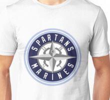 Seattle Spartans Unisex T-Shirt