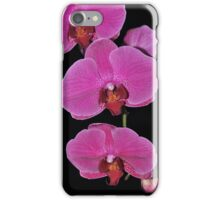 ORCHID 5048 iPhone Case/Skin