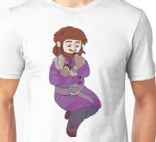 Brownie Time Unisex T-Shirt