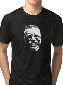 Laughing Teddy Tri-blend T-Shirt