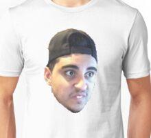 FaZe Rain Ratface Unisex T-Shirt