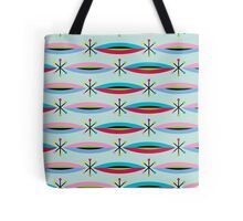 Way Cool Turq Tote Bag