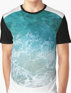 Wave 4 Graphic T-Shirt