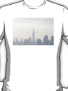 Manhattan skyline T-Shirt