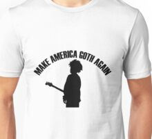The Cure - Make America Goth Again Unisex T-Shirt