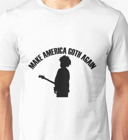 The Cure - Make America Goth Again Unisex T-Shirt