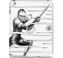 KnightinGale iPad Case/Skin